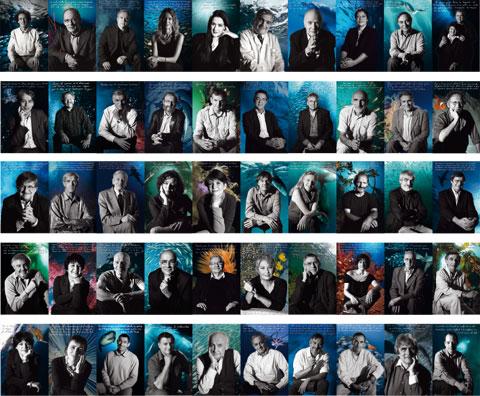 50 acteurs pour la Planète